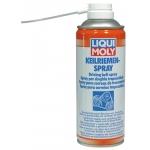 Liqui Moly Sprej na klínové řemeny 400 ml