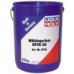 Liqui Moly Tuk do valivých ložisek KP2K-30 50 kg