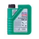 Liqui Moly Univerzální 4T Motorový olej pro zahradní techniku 10W-30 1 l