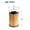 Filtron AK 372/1 - vzduchovy filtr