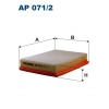 Filtron AP 071/2 - vzduchovy filtr
