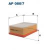 Filtron AP 080/7 - vzduchovy filtr