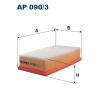 Filtron AP 090/3 - vzduchovy filtr