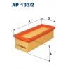 Filtron AP 133/2 - vzduchovy filtr