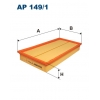 Filtron AP 149/1 - vzduchovy filtr