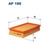 Filtron AP 188 - vzduchovy filtr