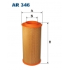 Filtron AR 346 - vzduchovy filtr