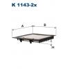 Filtron K 1143-2X - kabinovy filtr