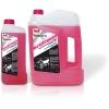 CINOL Nemrznoucí koncentrát do chladičů červená Antifreeze D Extra 4l