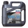 Liqui Moly Motorový olej Motorbike 4T 10W-30 Street 4l