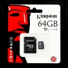 Paměťová karta Micro SDXC 64GB Class 10