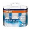Autožárovka Osram Cool Blue Hyper Plus 12V HB3 Duo Box