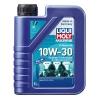 Liqui Moly Marine Motorový olej 4T 10W-30 1 l