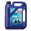 Liqui Moly Marine Motorový olej 4T 10W-30 20 l