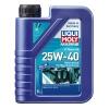 Liqui Moly Marine motorový olej 4T 25W-40 1l