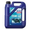 Liqui Moly Marine motorový olej 4T 25W-40  5l