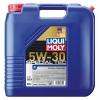 Liqui Moly Motorový olej Leichtlauf Special F 5W-30 20l