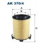 Filtron AK 370/4 - vzduchový filtr