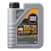 Liqui Moly  motorový olej Top Tec 6200 0W-20 1l