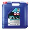 Liqui Moly Motorový olej Special TEC V 0W-20 20l