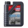 Liqui Moly Motorbike HD Synth. 20W50 Street 1l