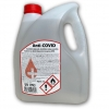 Anti-COVID dezinfekce rukou a povrchů 3 l