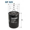 Filtron OP 525 - olejovy filtr