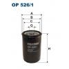 Filtron OP 526/1 - olejovy filtr