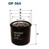 Filtron OP 564 - olejovy filtr