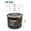 Filtron OP 569 - olejovy filtr