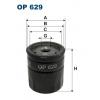 Filtron OP 629 - olejovy filtr