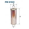 Filtron PM 818/2  - palivovy filtr