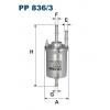 Filtron PP 836/3  - palivovy filtr