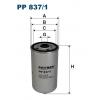 Filtron PP 837/1  - palivovy filtr