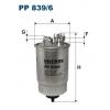 Filtron PP 839/6  - palivovy filtr