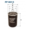 Filtron PP 861/3  - palivovy filtr