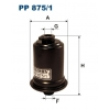 Filtron PP 875/1  - palivovy filtr