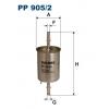Filtron PP 905/2  - palivovy filtr