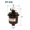 Filtron PP 930  - palivovy filtr