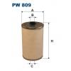 Filtron PW 809  - palivovy filtr