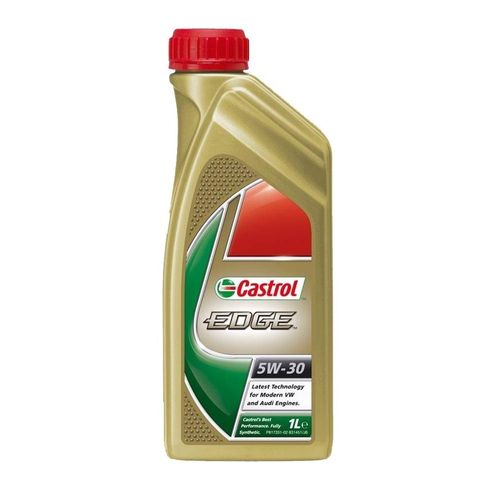 Castrol EDGE FST 5W-30 1l | Oleje-aditiva.cz